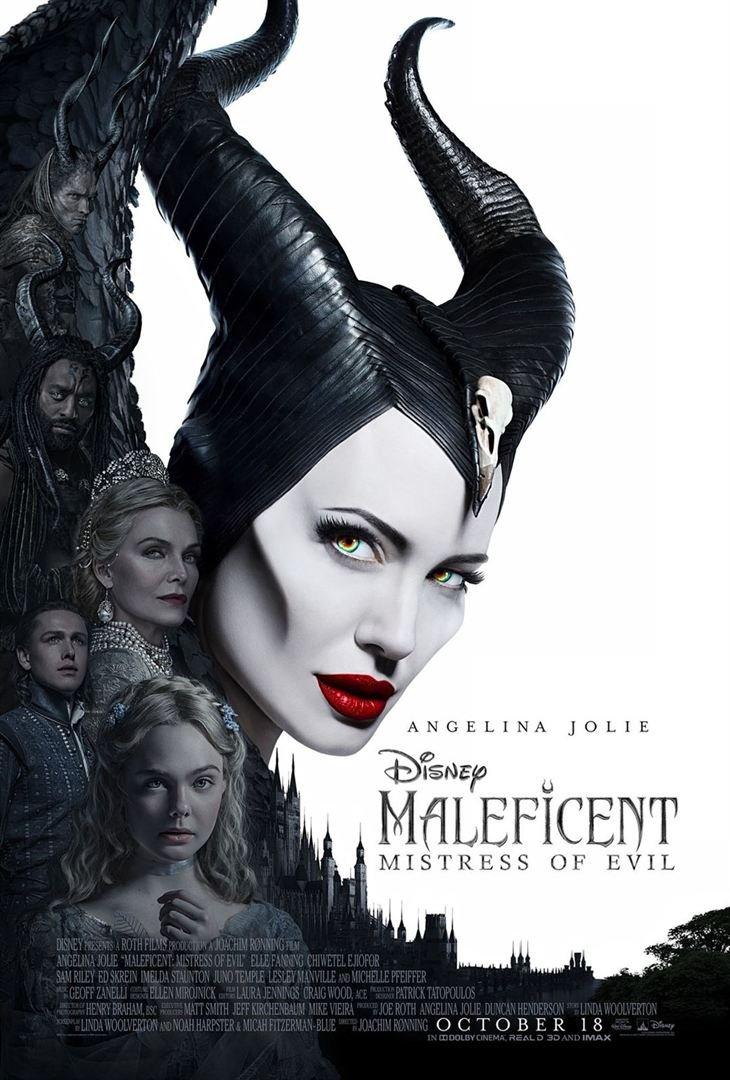 Maleficent Stream Deutsch